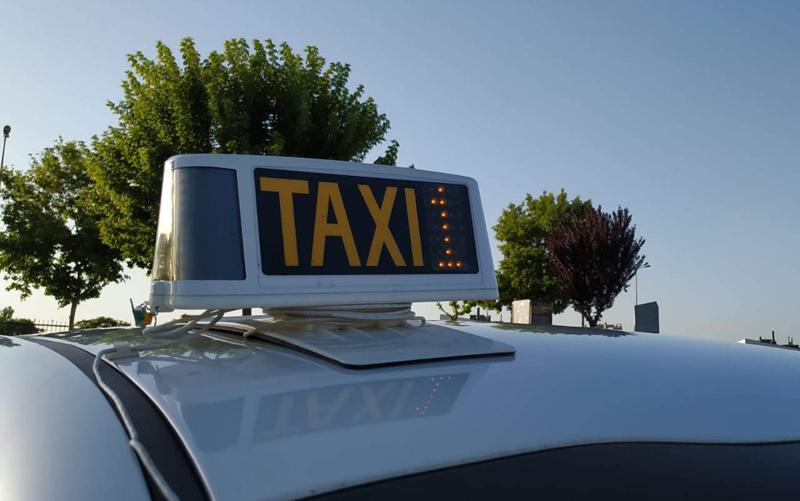 Radio Taxi Sabadell Asociación